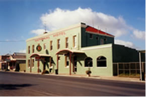 National Hotel - Accommodation Broken Hill