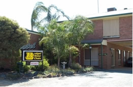 Rushworth Motel