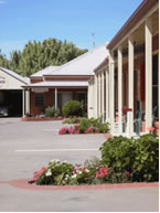 Yackandandah Motor Inn - Accommodation Broken Hill