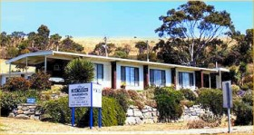 Victor Harbor Seaview Apartments - Accommodation Broken Hill
