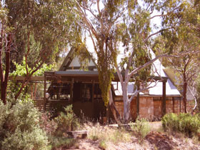 Mount Remarkable Cottage - Accommodation Broken Hill