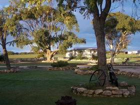 Coodlie Park Farm Retreat - Accommodation Broken Hill
