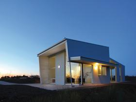 Tanonga Luxury Eco-Lodges - Accommodation Broken Hill