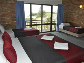 Kangaroo Island Seaside Inn - Accommodation Broken Hill