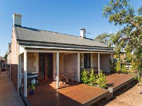 Strathalbyn Villas - Accommodation Broken Hill