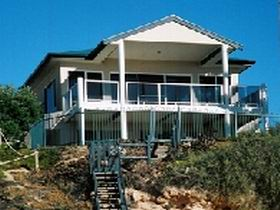 Top Deck Cliff House - Accommodation Broken Hill