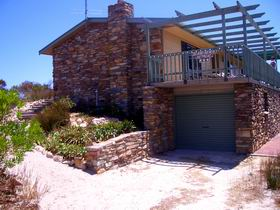 Kangaroo Island Beach Retreat - Accommodation Broken Hill