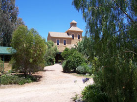 Laura Brewery Bed And Breakfast - Accommodation Broken Hill