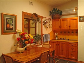 Citrus Cottage - Accommodation Broken Hill