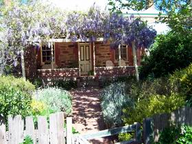 Sea  Vines Cottage - Accommodation Broken Hill