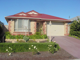 Lakeside Getaway - Accommodation Broken Hill