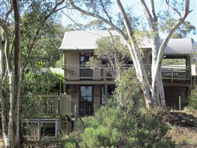 Kookaburra Creek Retreat - Accommodation Broken Hill