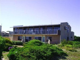 SeaStar Apartments - Accommodation Broken Hill