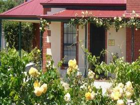 Wine And Roses Bed And Breakfast - Accommodation Broken Hill