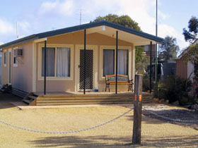 Seabreeze Accommodation - Accommodation Broken Hill