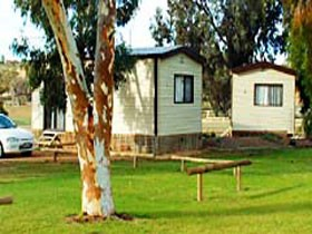 Loxton Riverfront Caravan Park - Accommodation Broken Hill