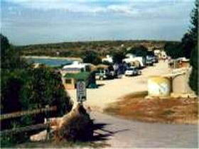 Venus Bay Caravan Park - Accommodation Broken Hill