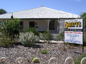 Loxton Smiffy's Bed And Breakfast Bookpurnong Terrace - Accommodation Broken Hill