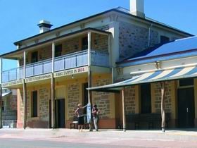 North Star Hotel - Accommodation Broken Hill