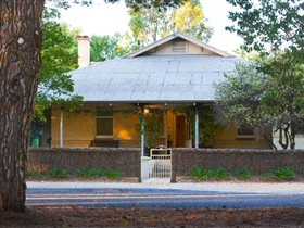Mill Cottage Loxton - Accommodation Broken Hill