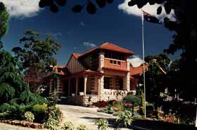 Marble Lodge - Accommodation Broken Hill