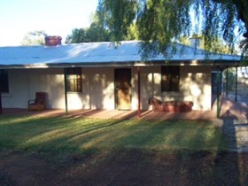 Quorn Brewers Cottages - Accommodation Broken Hill