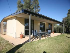 Toolunka Estate Cottage - Accommodation Broken Hill