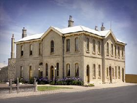 The Customs House - Accommodation Broken Hill