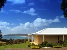 Seascape Lodge on Emu Bay - Accommodation Broken Hill