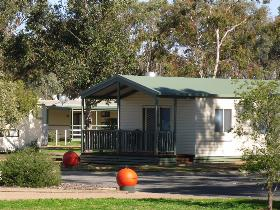 Waikerie Caravan Park - Accommodation Broken Hill