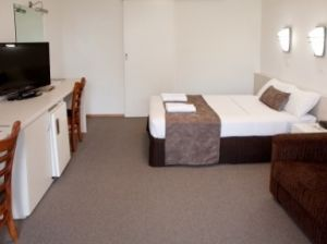 The Nuriootpa Vine Court Motel - Accommodation Broken Hill