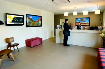 Quest Parap - Accommodation Broken Hill