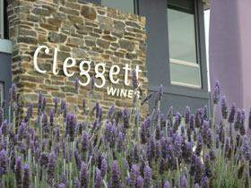 Cleggett Wines - Accommodation Broken Hill