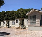 Marion Bay Caravan Park - Accommodation Broken Hill