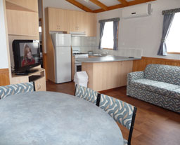 Victor Harbor Holiday and Cabin Park - Accommodation Broken Hill
