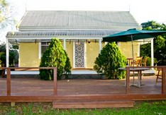 McLaren Vale Dreams Bed and Breakfast - Accommodation Broken Hill