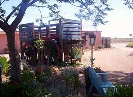 Villa Martini - Accommodation Broken Hill