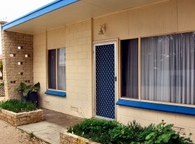 Coobowie Lodge - Accommodation Broken Hill