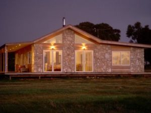 Sea Stone Cottage - Accommodation Broken Hill