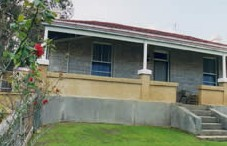 Naracoorte Cottages - Limestone View - Accommodation Broken Hill