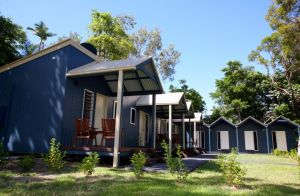 Cairns Holiday Park - Accommodation Broken Hill