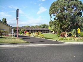 Willaway Motel Apartments - Accommodation Broken Hill