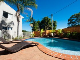 Noosa Sun Motel - Accommodation Broken Hill