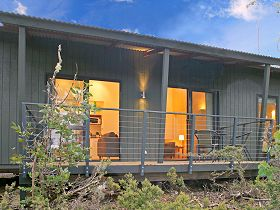 Cradle Mountain Wilderness Village - Accommodation Broken Hill