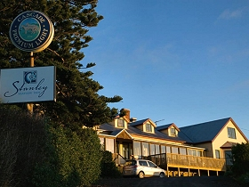 Stanley Seaview Inn - Accommodation Broken Hill