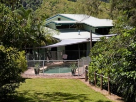 Tranquility on the Daintree - Accommodation Broken Hill