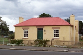 The Jenny Wren - Accommodation Broken Hill
