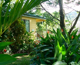 Daintree Valley Haven - Accommodation Broken Hill