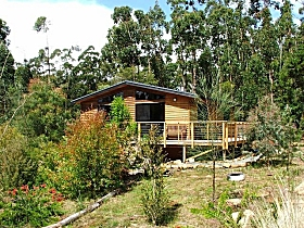 Southern Forest Accommodation - Accommodation Broken Hill