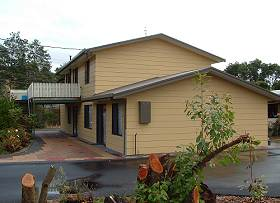 North East Restawhile Bed  Breakfast - Accommodation Broken Hill